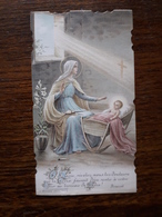 L18/146 Image Pieuse. 1906 - Images Religieuses