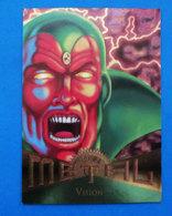 VISION METAL MARVEL 15  CARD - Marvel