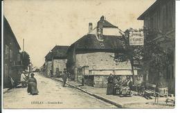 Oiselay-Grande-Rue - Autres Communes