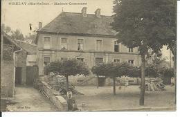 Oiselay-Maison Commune - Autres Communes