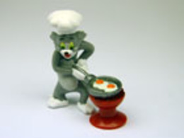 Kinder Ferrero Componibli - K.04 N.99 Tom E Jerry - Montabili