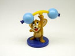 Kinder Ferrero Componibli - K.102 N.99 Tom E Jerry - Montabili