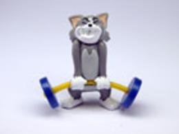 Kinder Ferrero Componibli - K.103 N.99 Tom E Jerry - Montabili