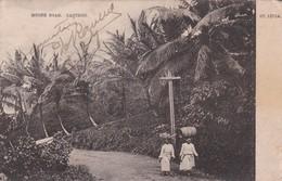 Sainte Lucia :  Morne Road Castries - Autres
