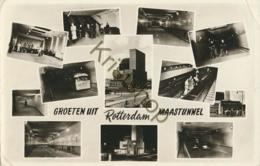 Rotterdam - Maastunnel [AA40 1.241 - Paesi Bassi
