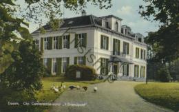 Doorn - Chr. Conferentie-oord 't Brandpunt [AA40 1.244 - Pays-Bas