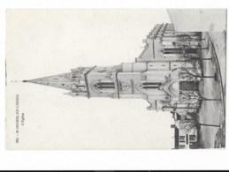 Saint-Michel-en-l'Herm - L'Eglise - édit. Non Identifié 232 + Verso - Saint Michel En L'Herm