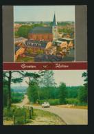 Holten - DAF [AA40 1.929 (gelopen Met Postzegel) - Unclassified