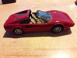 Ferrari 307 GTSI Model Western Metal - Cars & 4-wheels