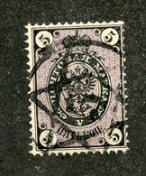 R-29046  Empire 1866  Mi.#20x (o) - Offers Welcome! - 1857-1916 Imperio