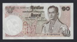 Banconota Tailandia - 20 Bath (poco Circolata) - Thailand