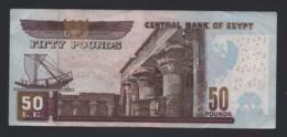 Banconota Egitto - 50 Pounds (SPL) 1993 - Egitto