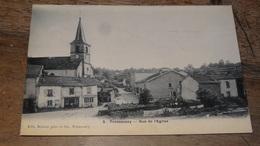 TREMONZEY : Rue De L'église  …... … PHI.......2471 - France