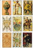 BARAJA ESPAÑOLA, PLAYING CARDS DECK,  IBEROAMERICANA - Barajas De Naipe
