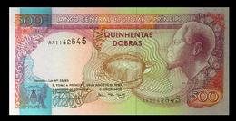 # # # Banknote Tome Und Principe 500 Dobras 1993 UNC # # # - Sao Tome And Principe