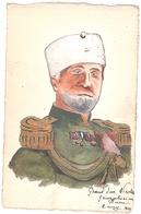 Grand Duc Nicolas - Familles Royales