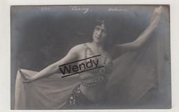 Foto Mooie Dame Cerny - Salonië - Photographie