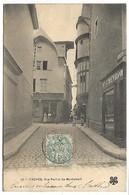 TROYES - Rue Paillot De Montabert - Troyes
