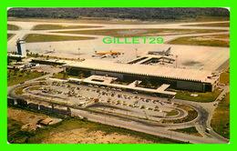 AÉRODROMES - AEROPUERTO PLAN DE LOS AMATES, ACAPULCO, GRO. MEXICO - - Aerodromes