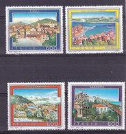 ITALIE, N° 1901/1904, Cagli, La Maddalena, Roccaraso, San Remo , Neuf**, ( W1904/098) - 1946-.. République