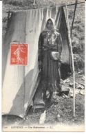 Ethnique - 65 LOURDES - Une Bohémienne - N° 170 - Circulé 1909 - LL - Europe