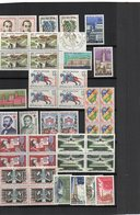 LOT FRANCE NEUF  SC   COTE  25,40 EURO - Timbres