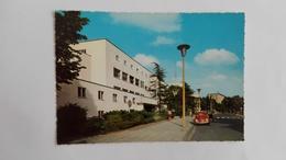 [Nordrhein Westfalen] - Bonn - Bundeshaus - Bonn