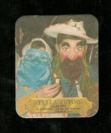 Sotto-boccale O Sottobicchiere - Stella Artois Folklore 5 - Beer Mats - Sousbocks - Bierdeckel - Portavasos - Coaster - Sotto-boccale