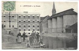 JOINVILLE - Le Moulin - Joinville