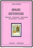 SPAIN, Spain Revenues, By Paulo Barata - Steuermarken