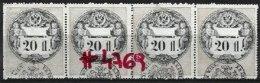 AUSTRIA, Stamp Duty, Used, F/VF - Revenue Stamps