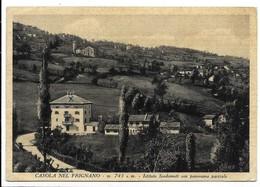 Casola Di Montefiorino (Modena). Istituto Sordomuti. - Modena