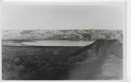 AK 0208  Dead Sea - Photo Leon Um 1930-40 - Israel