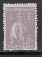1917-24  Yvert Nº 253 A - 1910-... République