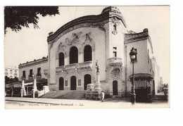 Tunisie Tunis Le Theatre Municipal - Tunisia