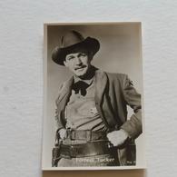 FORREST TUCKER  - Photo Véritable - Actors