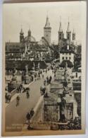 Würzburg Blick Auf Den Dom Mainfränkische Zeitung Das Blatt Der Kleinanzeigen - Wuerzburg