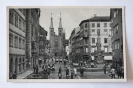 Würzburg Domstrasse Mainfränkische Zeitung Das Blatt Der Kleinanzeigen - Wuerzburg