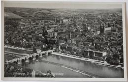 Würzburg Blick Von Der Feste Marienberg Mainfränkische Zeitung Das Blatt Der Kleinanzeigen - Wuerzburg