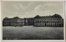 Würzburg Residenz Mainfränkische Zeitung Das Blatt Der Kleinanzeigen - Wuerzburg