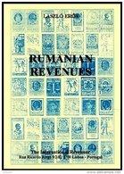 RUMANIA, Rumanian Revenues, By Lazlo Erös - Revenue Stamps