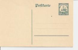 Deutsche Kolonien Togo P 17 ** Schiff - Colony: Togo