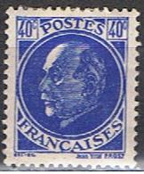 (FR 337) FRANCE //  YVERT 507 //  PÉTAIN // 1941-42 NEUF - 1941-42 Pétain