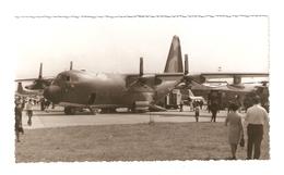 """FO--00095-- FOTO ORIGINALE AEREO DA TRASPORTO """" USA """" - Aviazione"""