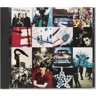 U2 °°  COLLECTION 1 CD ALBUM + 4  Cd Single Maxi - Musique & Instruments