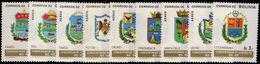 Bolivia 1975 150th Anniversary Of The Republic Unmounted Mint. - Bolivia