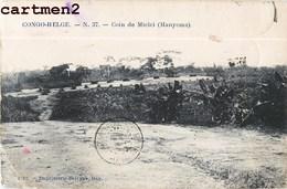 CONGO BELGE COIN DE MICICI MANYEMA AFRIQUE - Congo Belge - Autres