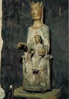 Eglise Abbatiale De Saint Savin Musée La Vierge Au Long Pouce  CPM Ou CPSM - Sonstige Gemeinden