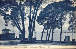 60832249 Juan-les-Pins Pinède  Escadre / Antibes /Arrond. De Grasse - France