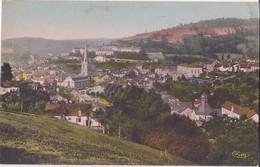 CPA - TULLE (Corrèze) Vue Générale - Tulle